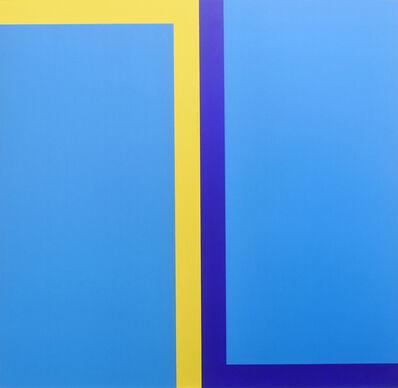 Winfred Gaul, 'Ohne Titel 2', 1970