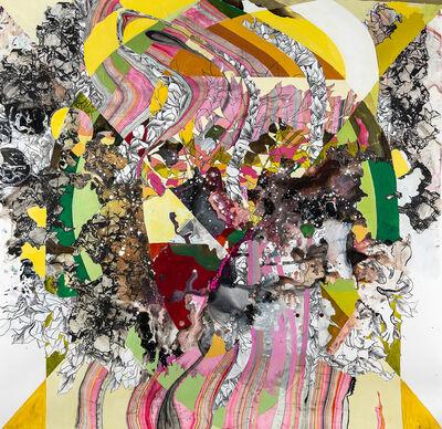 Katherine Tzu-Lan Mann, 'Wateral', 2019