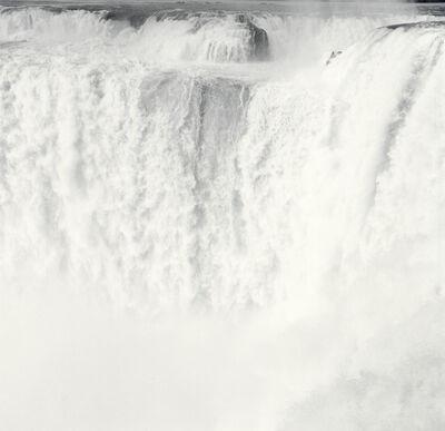 Lynn Davis, 'Iguazu Falls, Argentina', 2008