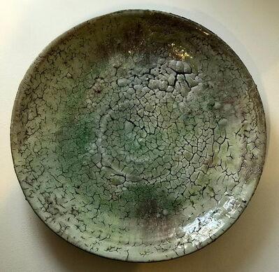 Akiko Hirai, 'Plate Fossil 1', 2017