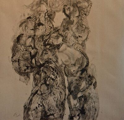 Kevork Mourad, 'Whispers ', 2014