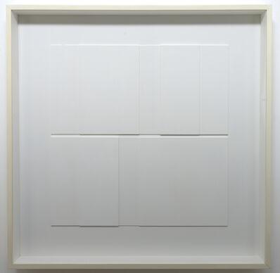 Alan Reynolds, 'Structures Group IV (19)', 2001