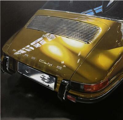 """Stefano Cecchini, 'DE-TAIL, """"Porsche 911S""""', 2019"""