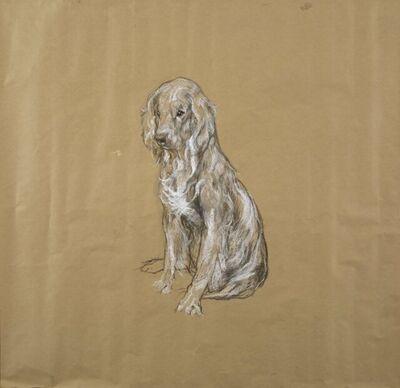 Nicola Hicks, 'Spaniel', 2004