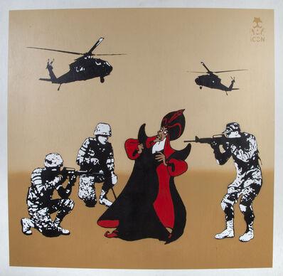 Trust iCON, 'War on Terror', 2013