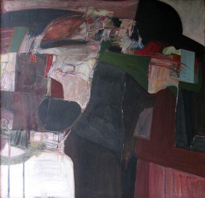 William Pachner, 'Arrival Departure', 1964