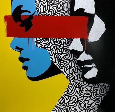 Matthew Trujillo, 'Subconscious Awareness | Matthew Trujillo x Ashley Metro', 2021
