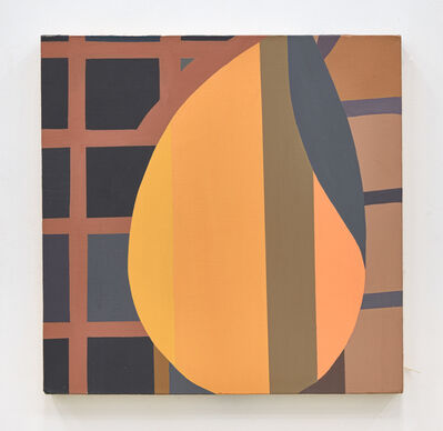 Mike Childs, 'Traits #1', 2008