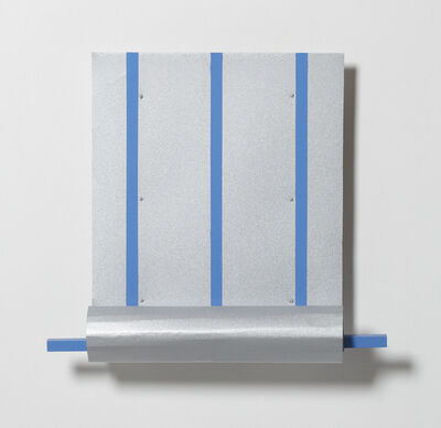 Kishio Suga 菅木志雄, 'Section Without Order', 2006