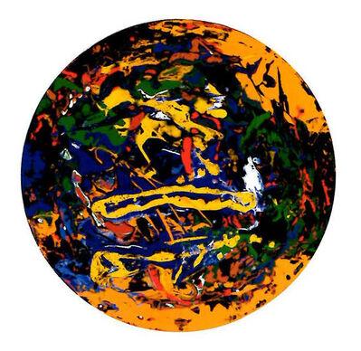 Chu Teh-I, 'Variation A0101', 2001