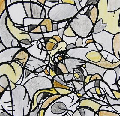 Robert Brinker, 'Untitled #8', 2014