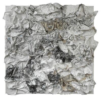 Maria Fragoudaki, 'BedSheets III ', 2016