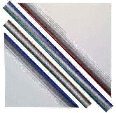 Dario Perez-Flores, 'Dynamique Chromatique 576', 2017