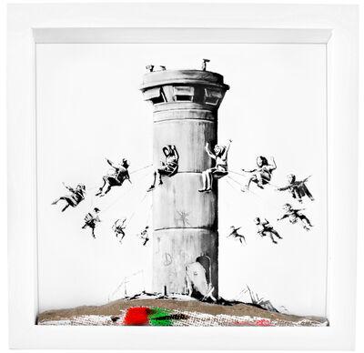 Banksy, 'WALLED OFF HOTEL BOX SET', ca. 2017