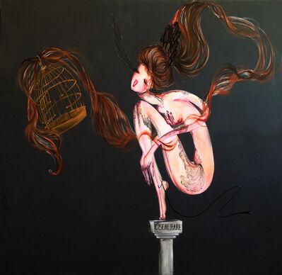 Rachel Bergeret, 'L'Oiseau Rare'