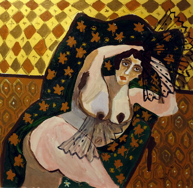 Vera Girivi, 'Untitled', 2020