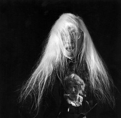Imogen Cunningham, 'Self-Portrait', 1900's-1974