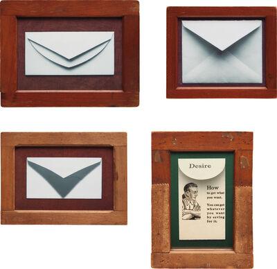 Andrew Bush, 'Envelopes', 2000-2001