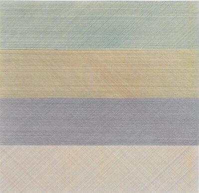 Sol LeWitt, 'Composite Series, Plate 3', 1970