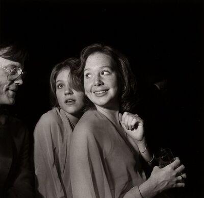 Larry Fink, 'Making Out (complete portfolio of 15 works)', 1957-1980