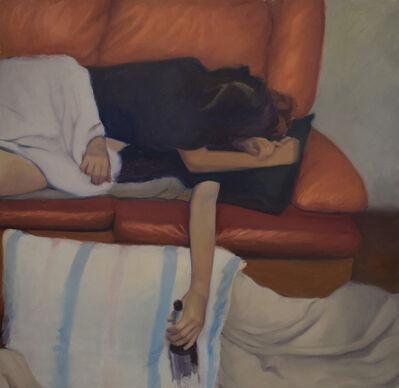 Cristian Avram, 'Closer', 2019