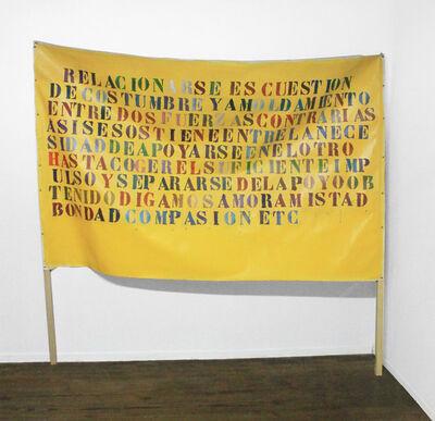 Gustavo Marrone, 'Untitled ', 2013-2016