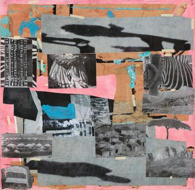 Moshekwa Langa, ' Composites', 2016