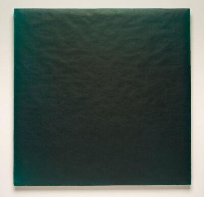 Florence Miller Pierce, 'Untitled - Green', 1997