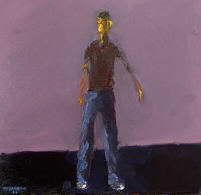 Glenn Waggner, '1980s Jeans Man', 2020