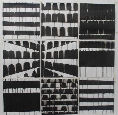 Martín Reyna, 'The Wall', 2015