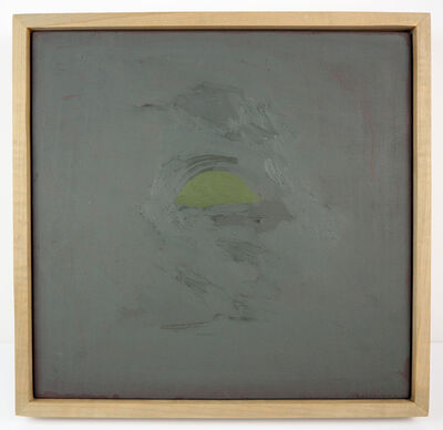 Seth Cameron, 'Sun (Green)', 2016