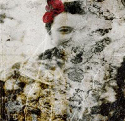 Eman Haram, 'Damascene Rose', 2017