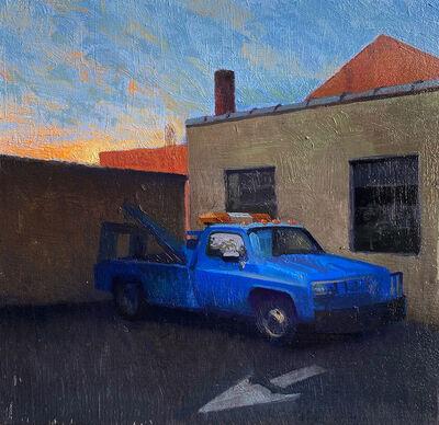 Brad Davis, 'Newport Tow', 2020