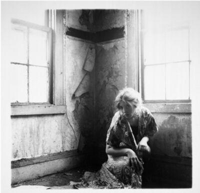 Francesca Woodman, 'Providence, Rhode Island 1975-1978', 1978