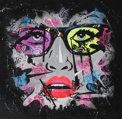 Clem$, 'Color Glasses', 2020