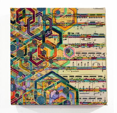 Andrew Chalfen, 'Schumann Overwhelmed ', 2013