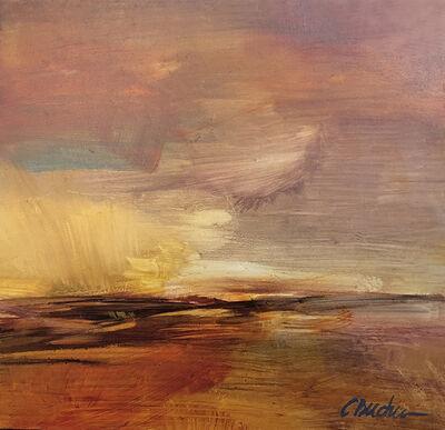 Christina Beecher, 'Ochre Skies', 2019