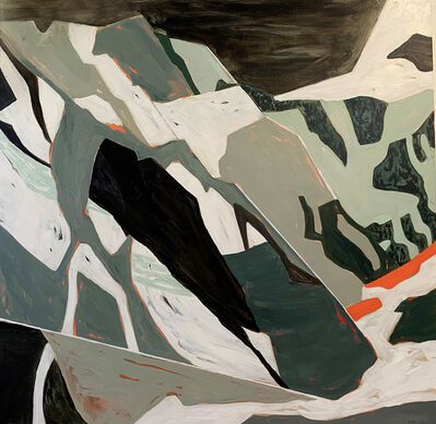 Jena Schmidt, 'Earth Talk I', 2019