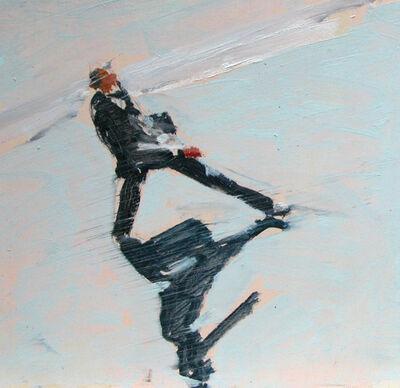 David Kapp, 'Walking Man', 2006