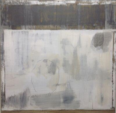 """Perla KRAUZE, 'Huellas 48"""" ', 2014"""