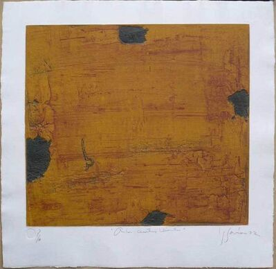 Carlos García de la Nuez, 'To the four winds', 2002