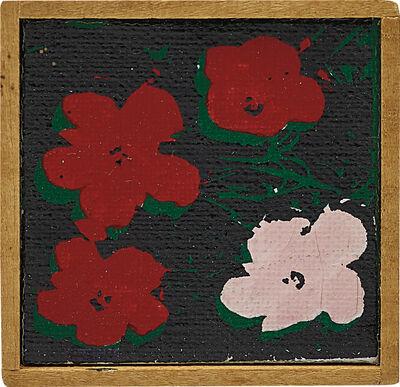 Richard Pettibone, 'Flowers', 1972