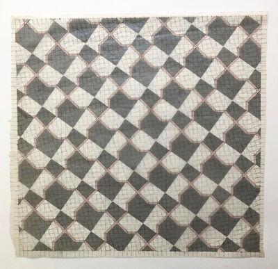 Soledad Sevilla, 'Sin titulo', 1978