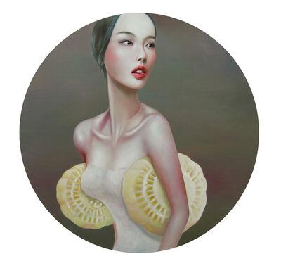 Ling Jian, 'Gift Giving', 2010