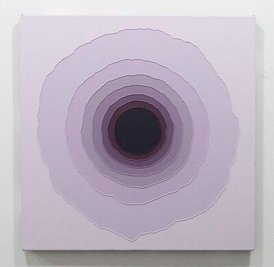 Taro Morimoto, 'méditation', 2019