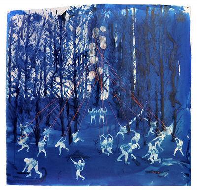 Ivan Forde, 'Morning Raid', 2016