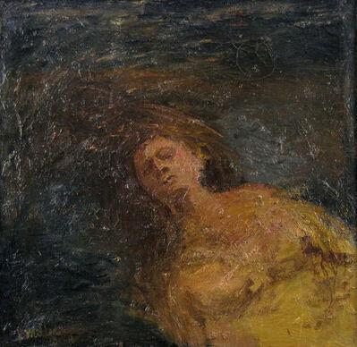 Jay Milder, 'Floating Woman', ca. 1960