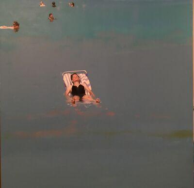 Stephen Coyle, 'Rising Tide', 2017