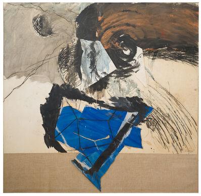 Nanni Valentini, 'Senza titolo', 1985