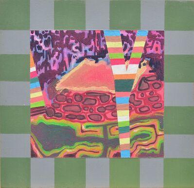 Randall Lear, 'Ruminate my Rainbow Trees', 2015
